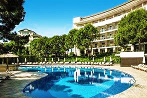 Türkei – Belek: Voyage Belek Golf & Spa *****